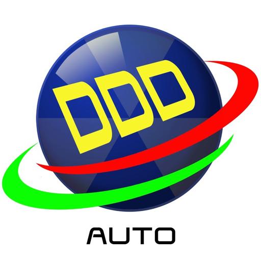 DDD-AUTO
